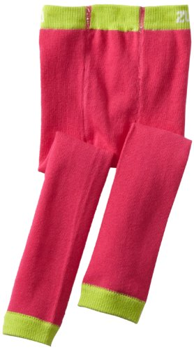 Zutano Baby-Girls Infant One Pack Footless Tight