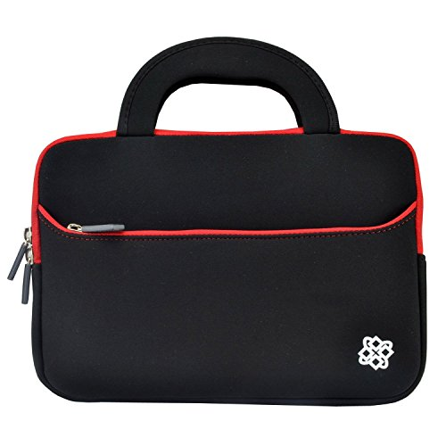 kozmicc-black-red-neoprene-sleeve-case-with-handle-for-13-133-inch-laptop-ultrabook-the-13-133-inch-