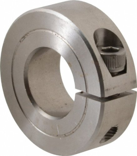 SSCIN 3/4 Original New Ametric(R) Inch Zinc Singlle Split Set Collar (Code 1-053 ) weinview mt8150ie 15 inch 1024 768 hmi new original can replace mt8150x 13 months warranty