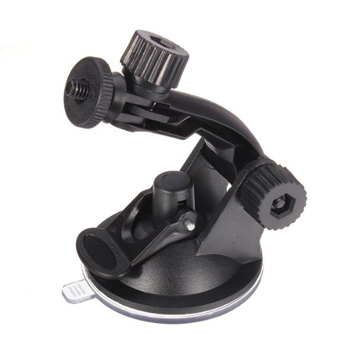Windshield Suction Cup Mount Holder Flexible Camera Stand.