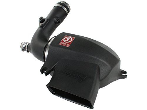 aFe TM-2013B-D Takeda Wrinkle Black Stage-2 Pro Dry S Air Intake System for Scion FR-S, H4-2.0L