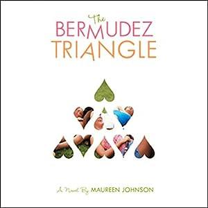 Bermudez Triangle Audiobook