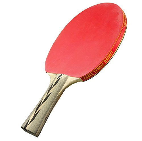 Best Price! Sportly Table Tennis Accessories - Spintermediate Ping Pong Paddles - Light, Fast Compet...