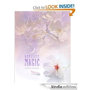 Hopeless Magic (The Star-Crossed Series, Book 2)