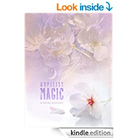 Hopeless Magic (The Star-Crossed Series, Book 2)