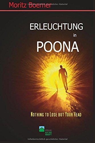 Erleuchtung in Poona