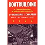 img - for Boat Building book / textbook / text book
