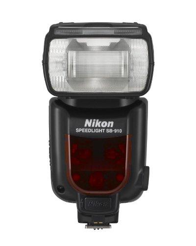 Nikon SB-910 Speedlight Flash Unit