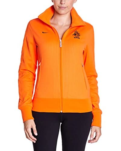 Nike Chaqueta Deporte Women'S Training Jacket Naranja