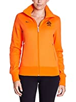 Nike Chaqueta Deporte Women'S Training Jacket (Naranja)