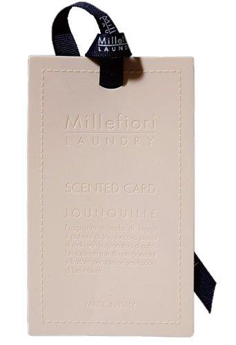 Millefiori センテッドカード ナルシス CARDーAー001