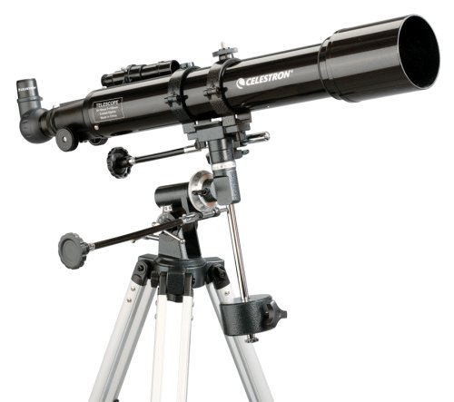 Best Review Of Celestron 21037 PowerSeeker 70EQ Telescope
