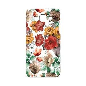BLUEDIO Designer 3D Printed Back case cover for Samsung Galaxy J7 - G0117