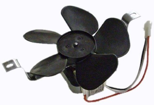Broan Replacement Range Hood Fan Motor and Fan - 2 Speed # 97012248, 1.1 amps, 120 volts (Range Fan compare prices)