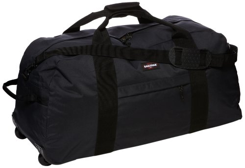 Eastpak Warehouse Large Wheeled Duffel 151 Ltr Midnight