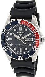 Watch Seiko Divers Snzf15k2 Men´s Blue