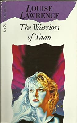 The-Warriors-of-Taan-Lions-Teen-Tracks-Lawrence-Louise-Used-Acceptable-Boo