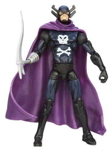Marvel Avengers serie infinita Grim Reaper Action Figure