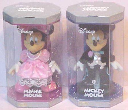 Set of Disney Keepsake Porcelain Dolls (2 Dolls) Mickey&minnie Mouse - Buy Set of Disney Keepsake Porcelain Dolls (2 Dolls) Mickey&minnie Mouse - Purchase Set of Disney Keepsake Porcelain Dolls (2 Dolls) Mickey&minnie Mouse (Disney, Toys & Games,Categories,Dolls,Porcelain Dolls)