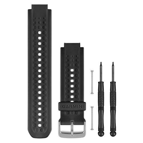Garmin-Forerunner-25-GPS-Running-Watch-Wristband-Fitness-Tracker-for-Smartphone-Black