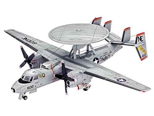 Revell-03945-E-2C-Hawkeye-im-Mastab-1144