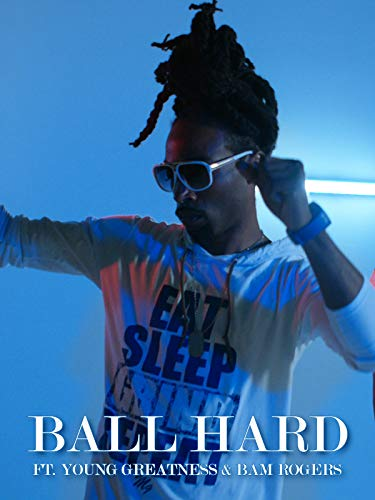 Ball Hard on Amazon Prime Video UK