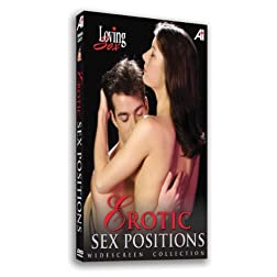 Loving Sex - Erotic Sex Positions