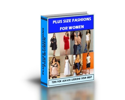 Plus Size Fashions For Women