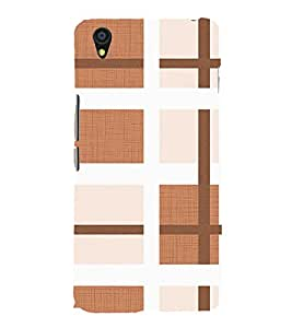 GADGET LOOKS PRINTED BACK COVER FOR ONEPLUS X MULTICOLOR