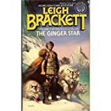 The Ginger Star (The Book of Skaith, Volume 1) (0345318277) by Brackett, Leigh