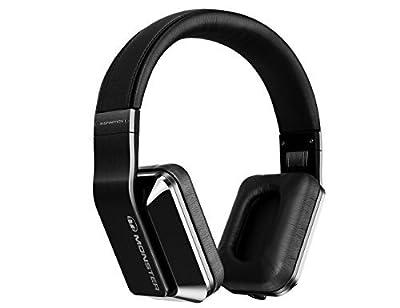 Monster® Inspiration Noise Isolating Over-Ear Hardwired Headphones