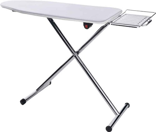 Delonghi Ads2600, 220-240 Volt/ 50 Hz, Ironing Boards, OVERSEAS USE ONLY, WILL NOT WORK IN THE US (Delonghi Ironing compare prices)