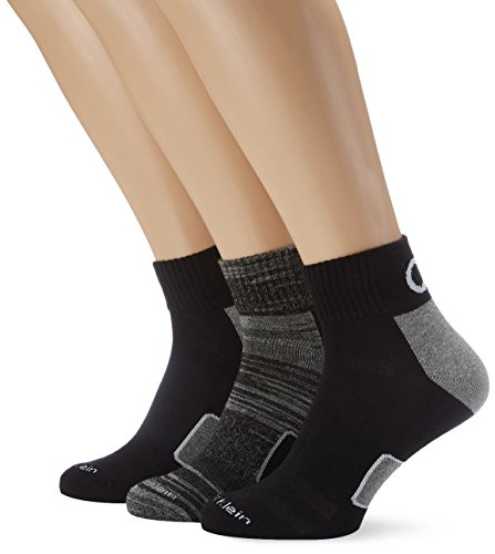 calvin-klein-socks-mens-ankle-socks-black-1greymel-black-1black-1-96-40-46-talla-fabricante-40-46