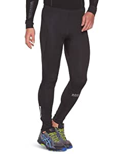 Gore Flash 2.0 Running Wear Men's Tights - Black, XXL