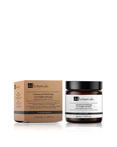 Dr Botanicals Mascarilla Facial Advanced Purifiying Overnight Masque 50 ml