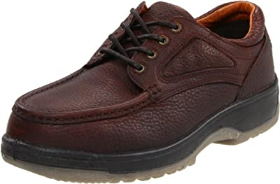 Florsheim Work Men's FS2400 Steel-Toed Work Shoe