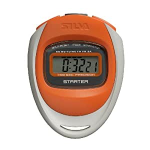 Silva Starter Chronomètre