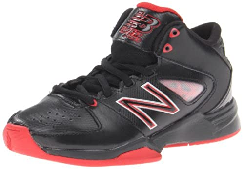 4. New Balance KB82 Y Basketball Sneaker (Little Kid/Big Kid)