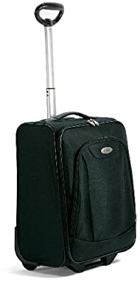 Laptop Wheeled Case Business Briefcase Cabin Luggage Flight Bag ***43x34x21cm***