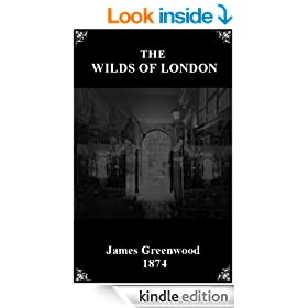 The Wilds of London (Victorian London Ebooks Book 9)