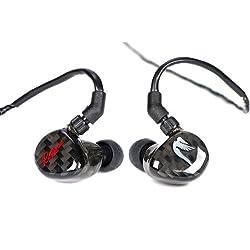 【国内正規品】JH Audio Roxanne Universal Fit - ロクサーヌ・ユニバーサル・フィット