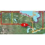 Garmin TOPO! Central Canada Map microSD Card