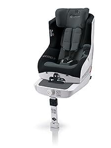 Concord Absorber XT Group 1 Car Seat (Phantom Black) 2014 Range