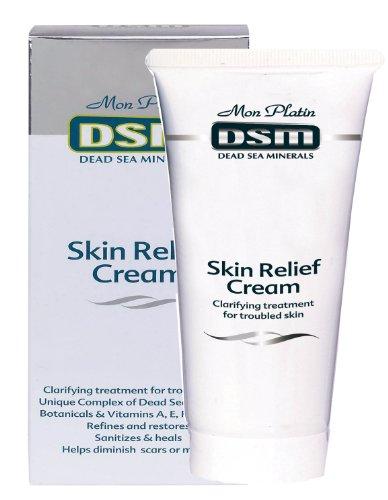 Mon Platin Skin Relief Cream, 125 Gram