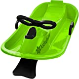 Lucky Bums 40-Inch Plastic Racer Sled