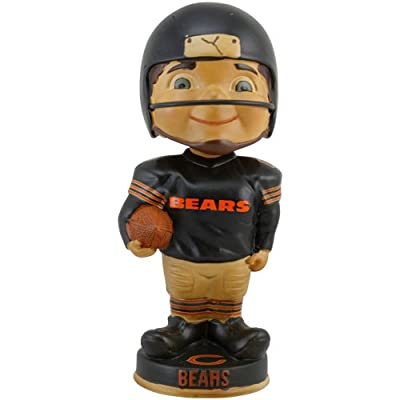 NFL Chicago Bears Vintage Bobble