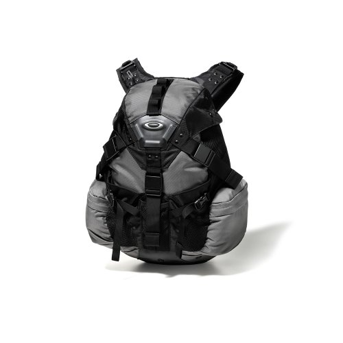 New Oakley Icon Pack 3.0 Sheet Metal Backpack