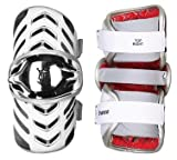 Brine LAGTRN Trance Men's Lacrosse Arm Guards (Call 1-800-327-0074 to order)