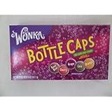 Wonka Bottle Caps Candy, 5 Oz., (Pack of 3)