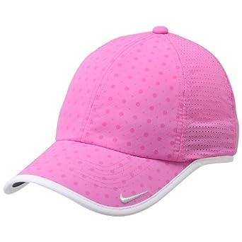 Nike Ladies Golf Dot Hat by Nike